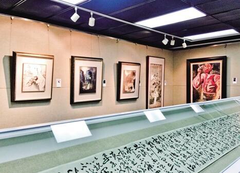 江南艺术品春拍:成交率比成交价更重要