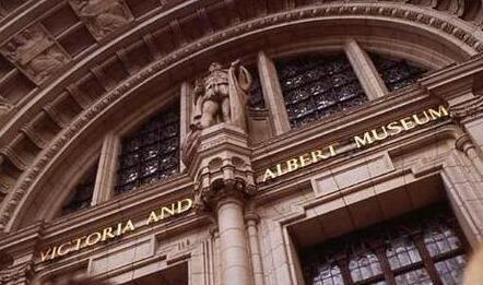 英国V&A博物馆荣获英国2016年度最佳博物馆奖