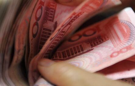 交行连平:下半年人民币继续承压 或降准1~2次