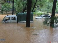 一场暴雨南京6000多辆车被淹 哪些情况保险可以赔付?