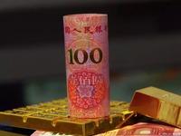 """国际金价连续第六周上涨收高 实物消费仍较""""温和"""""""