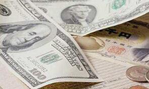 日本投资者对中长期外国债券的净购买量已经暴跌94.6%