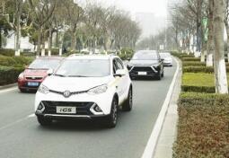 上海将进一步发布第二阶段智能网联汽车开放测试道路