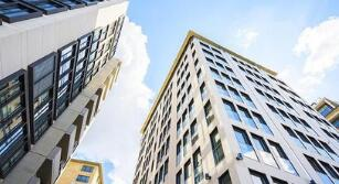 报告:中国百城11月新房推盘量创历史新高,住宅库存连增3月