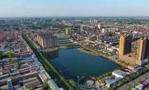 国务院批复河北雄安新区总体规划 创建数字智能之城