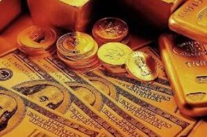 半年来价格稳步攀升 涨疯了的黄金现在还能囤吗