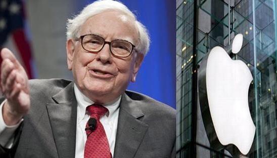 巴菲特股票资产缩水380亿美元 减持苹果清仓甲骨文?