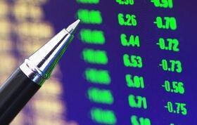 龙虎榜:大族激光放量大跌近9% 北向资金、机构资金主力卖出