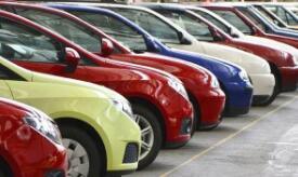 英欧汽车产业警告:无协议脱欧或致1100亿欧元损失