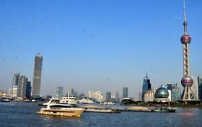 上海机场国内航班量客运量创历史同期新高