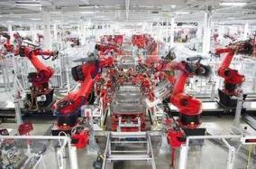 宝能汽车集团西安基地即将建成投产