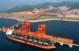 河南外贸总值突破6500亿元 增速全国第三