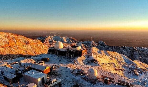 我国科学家在青海冷湖发现国际一流光学天文台址