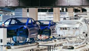 成都车展规模创新高 新能源汽车唱主角